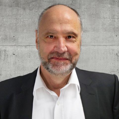 Dr. Elmar Haimerl