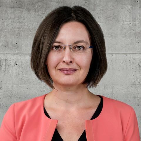 Polina Ginzburg