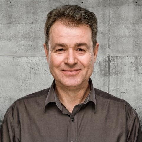 Dr. Thomas Weid