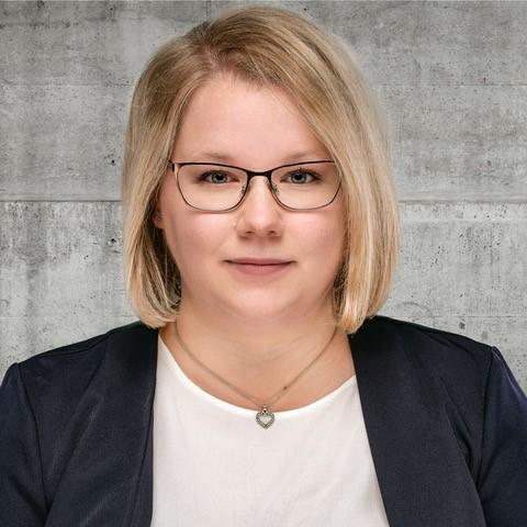 Stefanie Häfner